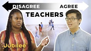 Download Do All Teachers Think The Same? Video