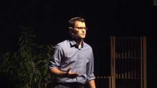 Download The power of rest and reflection: Daniel Rubin at TEDxIDC Video