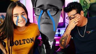 Download LILY Y YO REACCIONANDO A SUS MEMES SAD Video