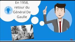 Download la guerre d'Algérie en trois minutes Video