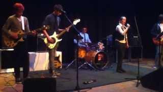 Download Philip's last performance with Platform One Saturday Rock School 25/05/2013 Video