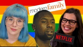 Download Liberation vs Assimilation in Queer Cinema Video