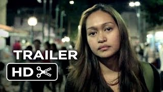 Download Transit Official Trailer #1 (2014) - Filipino Drama Movie HD Video