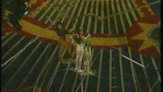 Download The Big Apple Circus Trapeze Video