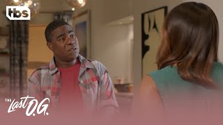 Download The Last OG: The Talk [CLIP]   TBS Video