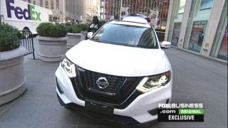 Download Nissan's Rogue One for Star Wars fans & drivers Video