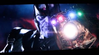 Download FULL Marvel Phase 3 announcement with clips, Robert Downey Jr, Chris Evans Video