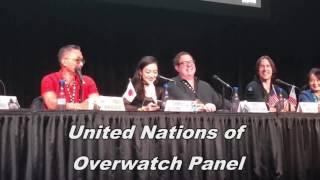 Download من هم خلف أصوات شخصيات أوفرواتش المحبوبة؟ Overwatch voice actors Video