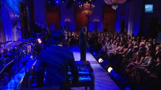Download Sam Moore Performs ″When Something Is Wrong with My Baby″ | In Performance at the White House Video