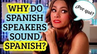 Download Why Do Spanish Speakers Sound Spanish? | Improve Your Accent Video