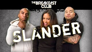 Download DJ Envy And Charlamagne Encourage A Listener To Embrace Brotherly Love Video