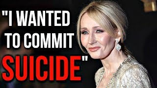 Download The Motivational Success Story Of J.K Rowling - From Deep Depression To World's RICHEST AUTHOR Video