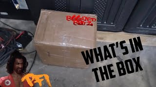 Download SHO'NUFF Whats in the Box? Let's Goo! Video