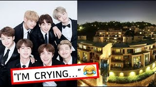 Download Why All BTS Members Still Live Together? From Unknown to WorldStar Video