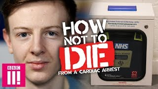 Download How Not To Die From A Cardiac Arrest Video