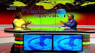 Download Frankly Speaking, Makhosi Khoza: 22 April 2018 Video