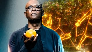 Download Alzheimer's Research UK's #ShareTheOrange with Samuel L. Jackson Video