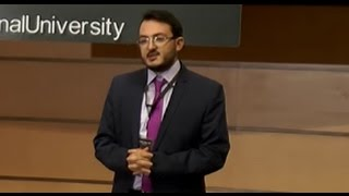 Download The right investment الاستثمارالصحيح | Yaman Aboujaib | TEDxArabInternationalUniversity Video