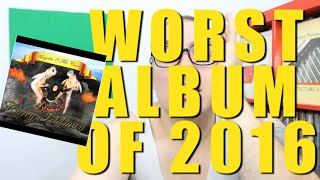 Download THE WORST ALBUM OF 2016 (Corey Feldman's Angelic 2 The Core) [NOT GOOD] Video