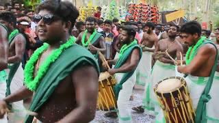 Download Attam Singari melam at Karamukku Temple Video