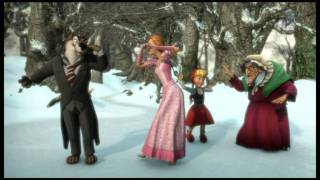 Download Met kerstmis zijn we vrienden (Sprookjesboom muziekclip) - Efteling Video