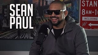 Download Sean Paul talks about artists stealing dancehall, weed legalization & thoughts on new president! Video