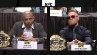 Download Conor Mcgregor Go Big Campaign - UFC 194 Video