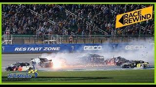 Download Race Rewind: Kansas Speedway in 15 Video