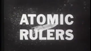 Download Atomic Rulers Of The World 1964 | Invaders From Space | Hollywood Sci-Fi Full Movie | Ken Utsui Video