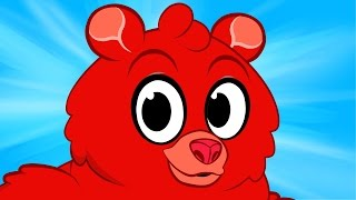 Download Morphle the Bear - My Magic Pet Morphle Videos For Kids Video