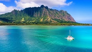 Download Hawaii in 4K - Inspirational Speech - Make Your Life Extraordinary! Video