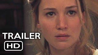 Download Mother! Official Trailer #1 (2017) Jennifer Lawrence, Javier Bardem Thriller Movie HD Video