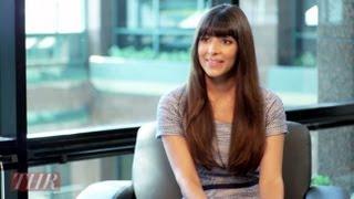 Download 'New Girl': Hannah Simone on Sharing Schmidt With Merritt Wever Video