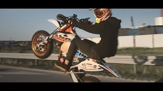 Download Supermoto Lifestyle EP.2 - NaughtyRiders Movie Video