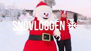Download Jul på fjället l SNÖVLOGG 10 Video