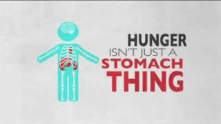 Download Hunger isn't just a stomach thing | World Vision US Video