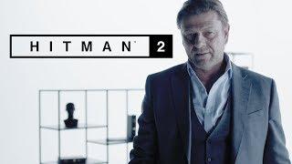 Download Hitman 2 and Sean Bean - BBC Click Video