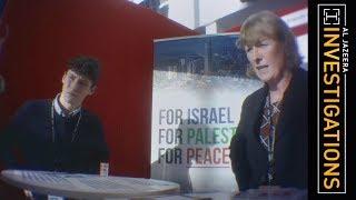 Download Al Jazeera Investigations - The Lobby P3: An Anti-Semitic Trope Video