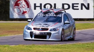 Download The Making of the Triple Eight: Project Sandman Tribute Edition Holden V8 Supercar Video