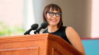 Download Rashida Jones: Class Day Speech | Harvard Commencement 2016 Video