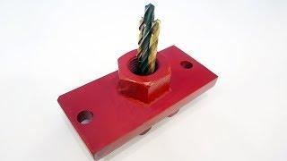 Download Useful Idea DIY Universal Tool 3 in 1 Video