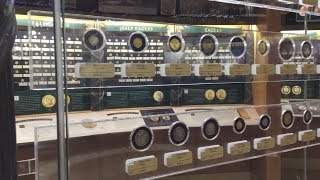 Download Visit the Money Museum in Colorado Springs Video