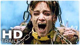 Download THE MUMMY Trailer 2 (Extended) 2017 Video
