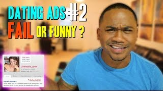 Download Funniest. Dating Ads. EVER | (Part 2) | Alonzo Lerone Video