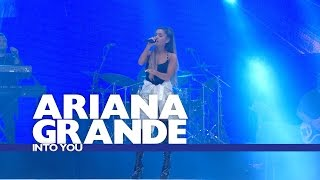 Download Ariana Grande - 'Into You' (Live At The Summertime Ball 2016) Video