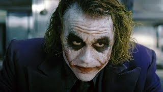 Download Kill the Batman (The Joker meets the Mob) | The Dark Knight [4k, HDR, IMAX] Video