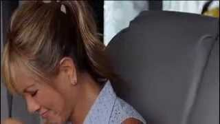 Download We're the Millers Bloopers Gag Reel - Hilarious - Teasing Jennifer Aniston with Friends Theme Song Video