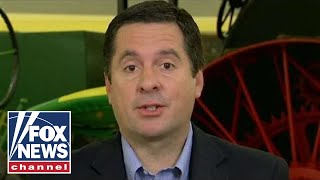 Download Nunes: Michael Flynn was out of money Video