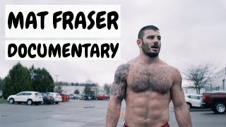Download Mat Fraser Fittest Man on Earth | Documentary Video