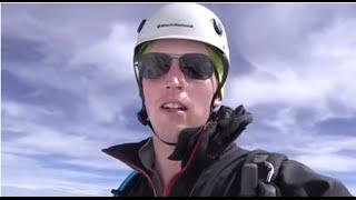 Download Klettersteig auf den Dachstein - Geilste Tour meines Lebens - Johann Klettersteig Video